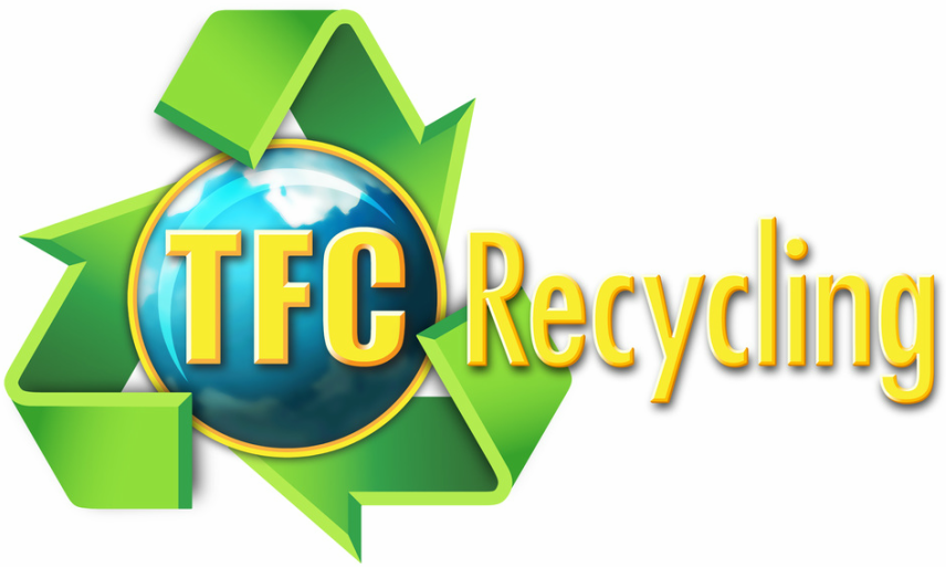 tfc recycling home